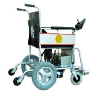 motorised-wheelchair