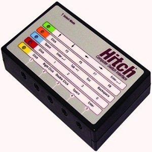 Hitch Computer Switch Interface