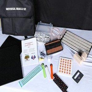 Universal Brailler Kit