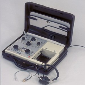 analog-audiometer