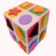 tactile Cube